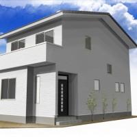 桂坤町 新築戸建     契約済