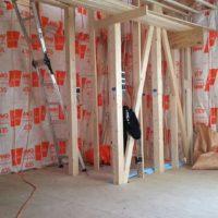 北区小山 建築条件付売土地 契約済