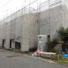 新築 松ヶ崎 共同住宅